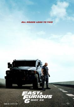 I love all the Fast & Furious movies, it's hard to choose the best one