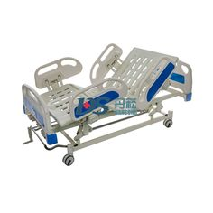 Pneumatic Damping Guardrails 3 Cranks Manual Hospital Bed with Wheels, 3 Function Hospital Bed, Medical Bed,Model NO.:BC05, Condition:New, Use:Hospital, Nursing Home, Rehab Center, Package Dimensions:2140*1120*450mm, Weight:115kg, Bearing Weight:160kg, Trademark:Dansong, Transport Package:Carton, Specification:2200*900*450-720mm, Origin:China, HS Code:9402900000 Care Hospital, Hospital Bed, Bed Price, Beds For Sale, Medical Equipment, Metal Beds, Medical Care, Clinic, The Originals