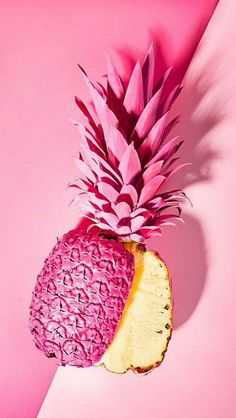 colorful home decor home decor Westwing-DIY-Ananas-pink-rosa Mais Pineapple Deco, Gold Pineapple, Pineapple Juice, Pink Love, Pretty In Pink, Pink Pineapple Wallpaper, Pineapple Backgrounds, Tropical Wallpaper, Cute Wallpapers