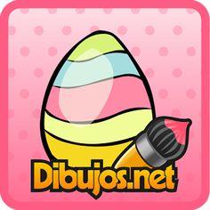 Colorea en tu móvil o tablet con la App de Dibujos de Pascua para colorear de Dibujos.net. Una App para niños para jugar y colorear los mejores dibujos de la fiesta de Pascua y pasarlo genial.