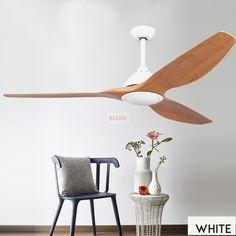 Retro, Wishbone Chair, Ceiling Fan, Html, Aliexpress, Luxury, Fans, Creative, American