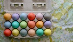 easter eggs | Flickr - Photo Sharing!