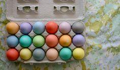 easter eggs | Flickr - Photo Sharing!