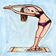Postures   Bikram Yoga Petaluma