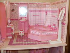 Vasca Da Bagno Barbie Anni 80 : Barbie controverse e scandali nella storia mattel