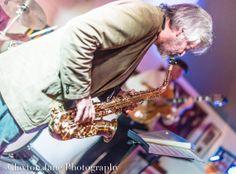 Night Train … Jazz at CICCIC | Clayton Jane Photography
