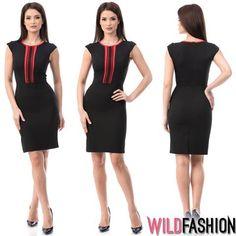 Campaign, Dresses For Work, Facebook, Medium, Fashion, Moda, Fashion Styles, Fashion Illustrations, Medium Long Hairstyles