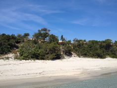 Camping Villata - St lucie de Porto Vecchio - Corsica - Alles over Corsica