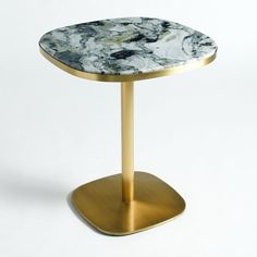 Lixfield Marble Bistro Table AM.PM The new take on the iconic bistro table with its marble top marrying perfectly with the brass effect base. Dining Table, Bistro Table, Furniture, Table, Furnishings, Table Furniture, Elegant Furniture, Marble Table, Marble Bistro Table