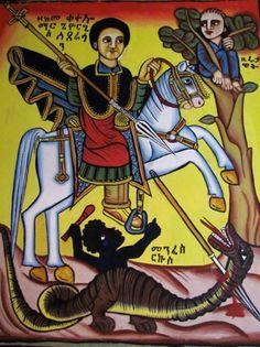 Art of Etiopia