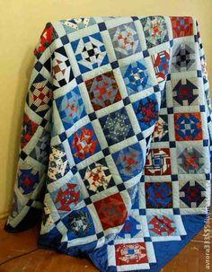 одеяло-покрывало большое  Русская зима. очень большое одеяло и очень красивое,Русская зима,продано,можно повторить по Вашим…