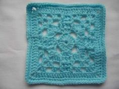 Crochet 366 Day Stitches