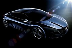Peugeot RC HYbrid 4