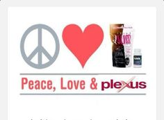Contact me for more info on Plexus Slim! Www.facebook.com/ShanaLovesPlexus. Ready to order? Www.plexusslim.com/shanaherring Ambassador #227775