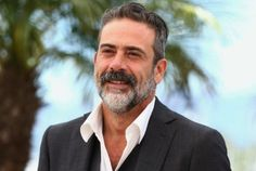 """Jeffrey Dean Morgan was on the fence about making a series-regular commitment toThe Good Wife— that is until the show's leading lady-slash-producer Julianna Margulies intervened. In an interview with TVLine, the actor — who's currently starring opposite Halle Berry in another CBS drama, Extant — explains what Margulies did that """"closed the deal"""" for him"""