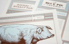 The Blue Pig Tavern - www.mucca.com