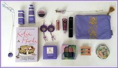 Suze likes, loves, finds and dreams: 1,000,000 Views Giveaway 8: Purple!