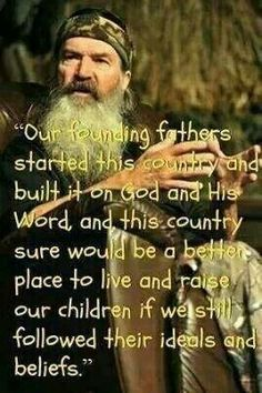♥ Phil From Duck Dynasty ..
