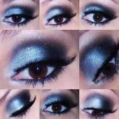 Studio http://www.makeupbee.com/look.php?look_id=62817