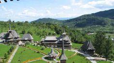 atractii turistice din Romania