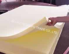 China Hoja de alta calidad de la espuma de la PU para la construcción | Colchón de Meimeifu| homemattresses.com proveedor