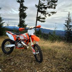 Lets see the KTM 2 strokes! - Moto-Related - Motocross Forums / Message Boards - Vital MX
