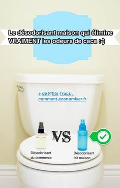 ah ouai ? All Natural Cleaning Products, Diy Cleaning Products, Cleaning Hacks, Diy Organisation, Natural Cleaners, Home Hacks, Clean House, Interior Design Living Room, Good To Know