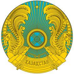 Emblem of Kazakhstan.svg