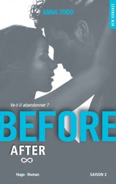 Couverture de Before After, Saison 2