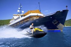 Head off on a classic Eastern Mediterranean charter with motor yacht Seagull II