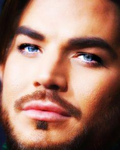 Adam Lambert, Figure It Out, American Idol, Guy, Eyes, Celebrities, Life
