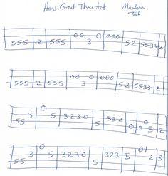 Mandolin Songs, Mandolin Lessons, Violin Lessons, Ukulele Songs, Lyrics And Chords, Music Lyrics, Celtic Christianity, Learning Music, C Major
