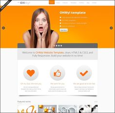 70 best business html website templates web development 70 best business html website templates web development pinterest template website and business accmission Gallery