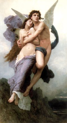In Greek Mythology, Eros appeared as the son of Aphrodite and Mars, a primitive God like Dionysus who was sometimes referred to as Eleutherios,...