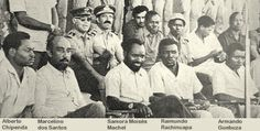 Posts about Samora M. Machel written by ABM Old And New, Black History, South Africa, Leadership, Southern, African, Popular, World, World History