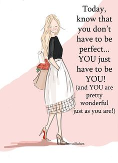 ❥ YOU - Rose Hill Designs: Heather Stillufsen ♥ ℳ ♥ Positive Quotes For Women, Positive Thoughts, Positive Things, Positive Outlook, Deep Thoughts, Positive Vibes, Woman Quotes, Me Quotes, Qoutes