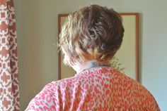 The Nearsighted Owl: Fat Women Should Not Have Short Hair? You Are Wrong.