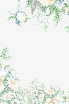 El sombreado de las flores, Sombreado, Flores, Antecedentes PNG y PSD