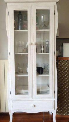 cristalero-vitrina-estilo-vintage-db-muebles-vintage-147011-MLA20448894335_102015-F.jpg (534×942)