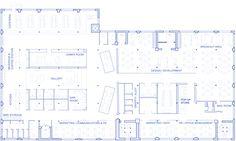 modular plan floor house dezeen - Buscar con Google