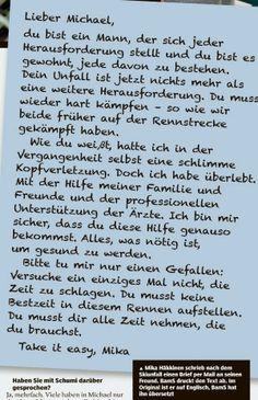 Twitter / Search - #KämpfenSchumi