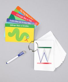 Another great find on #zulily! Uppercase Muscle Movers Kit #zulilyfinds