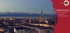 L'essenziale - Circolo dei Lettori Torino