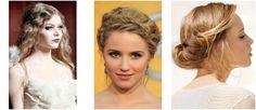11 peinados que triunfarán en las bodas