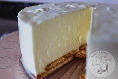 EL PASTEL DE PIÑA MÁS FACIL DEL MUNDO Sweet Recipes, Cake Recipes, Dessert Recipes, Pie Cake, No Bake Cake, Food Cakes, Cupcake Cakes, Chess Cake, Cakes And More