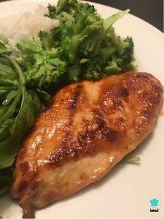 Aprenda a preparar filé de frango com mostarda e mel com esta excelente e fácil receita. Esta receita de filé de frango com mostarda e mel é uma excelente pedida par...