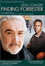 Encore -- Finding Forrester [videorecording (DVD)] / Columbia Pictures presents a Laurence Mark production in association with Fountainbridge Films ; directed by Gus Van Sant. Excellent Movies, Great Movies, Interesting Movies, Awesome Movies, Movies Showing, Movies And Tv Shows, Finding Forrester, Movies Worth Watching, Sean Connery
