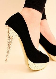 Love this pretty shoes <3
