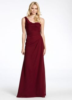 Bridesmaids and Special Occasion Dresses by Jim Hjelm Occasions - Style jh5525