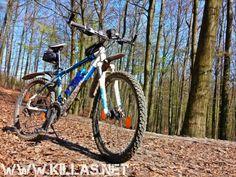 #Iserlohn #Stadtwald #Mountainbike